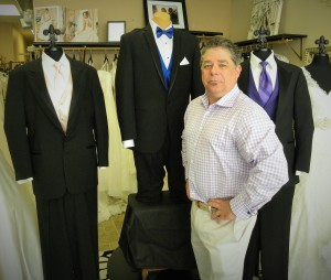 Mr. G's Tuxedos Photo