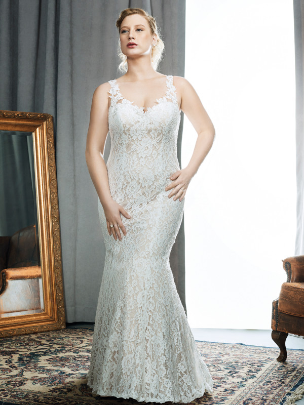 Are you a full figure bride and ready to say YES to your wedding ...