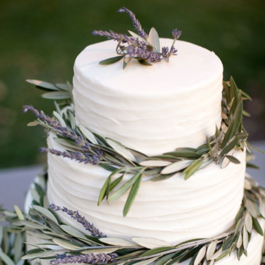Whether You Want A Rustic Confection Or A Cake Adorned With Autumn